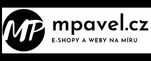 mpavel.cz - Tvorba e-shopů na míru